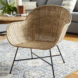 Ormond Barrel Chair by Design Ideas