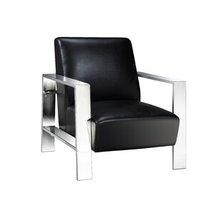 Charlize Armchair by Orren Ellis