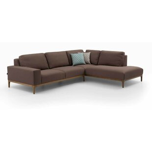 Charron Corner Relax Sectional