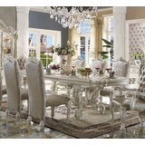 Welton Extendable Dining Table by Astoria Grand