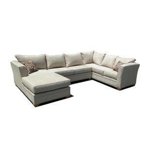 Delta Sectional Gardena Sofa