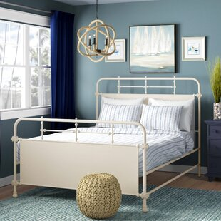 Fairbury Bed by Highland Dunes Discount