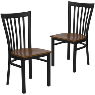 Affordable Chafin Dining Chair (Set of 2) by Winston Porter Reviews (2019) & Buyer's Guide