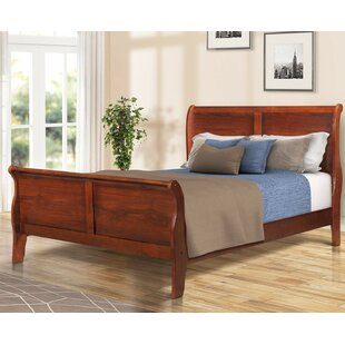 Kenna Queen Platform Bed