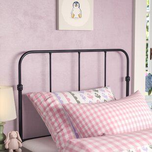 Collin Slat Headboard by Harriet Bee