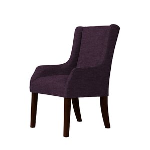 Macomb Wingback Chair by Andover Mills