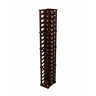 Designer Series 40 Bottle Floor Wine Rack