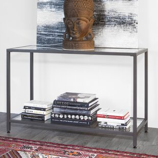 Online Reviews Camber Console Table By Studio Designs HOME