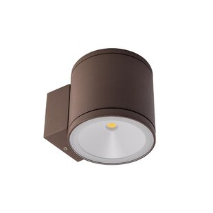 Frode LED Outdoor Sconce By Sol 72 Outdoor
