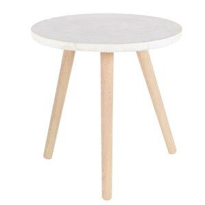 Cioffi End Table by Varick..
