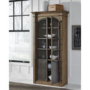 Aahil Curio Cabinet