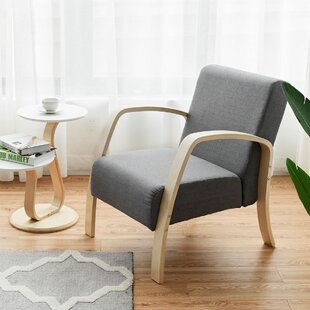 Connors Armchair by Wrought Studio New