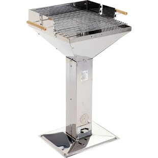 48cm Charcoal Barbecue By Grillchef By Landmann