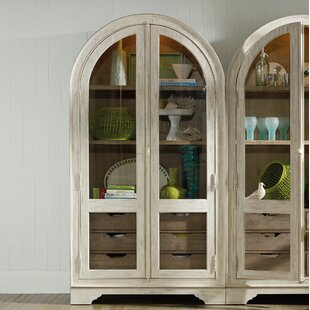 cottage country display cabinets you ll love wayfair rh wayfair com