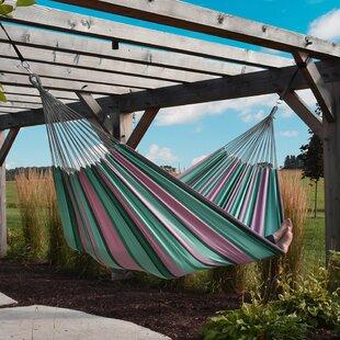 Audrey Cotton Hammock By Freeport Park
