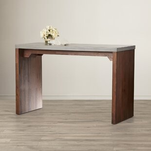 Balch Counter Height Pub Table by Williston Forge