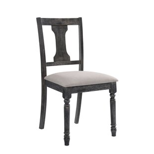 Rayfield Upholstered Dining Chair by Gracie Oaks