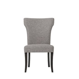 Affordable Venice Upholstered Dining Chair by Resource Decor Reviews (2019) & Buyer's Guide
