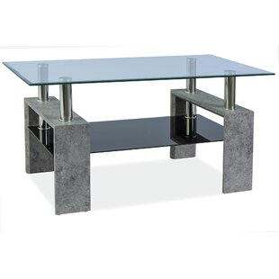Natoli Coffee Table With Storage By 17 Stories