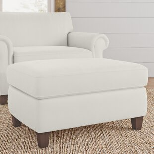 Weller Ottoman By Latitude Run