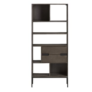 Doucette Bookcase By Williston Forge