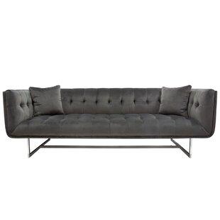 Laguerre Tufted Sofa