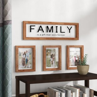 Gallery Wall Frame Sets You'll Love in 2019 | Wayfair