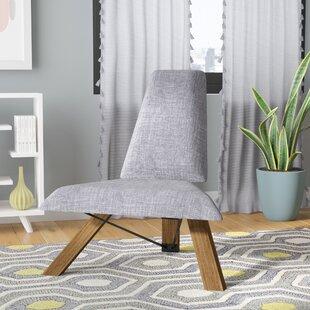 Deanda Lounge Chair by Wrought Studio