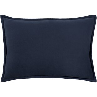Geneseo Cotton Lumbar Pillow