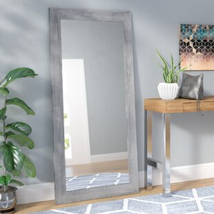Brayden Studio Neutral Interior Trend Wall Mirror