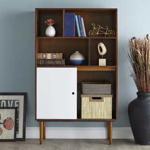 Talmo Standard Bookcase By George Oliver