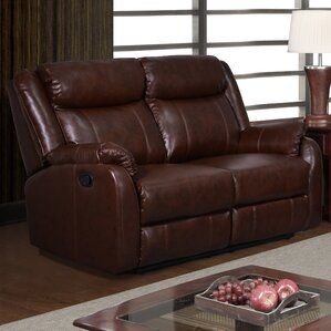 Reclining Loveseat by Global Furniture..