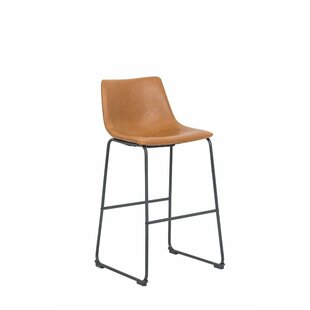 Inexpensive Lonon 29 Bar Stool by 17 Stories Reviews (2019) & Buyer's Guide