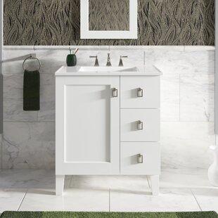 Find for Poplin 30 Vanity Set ByKohler