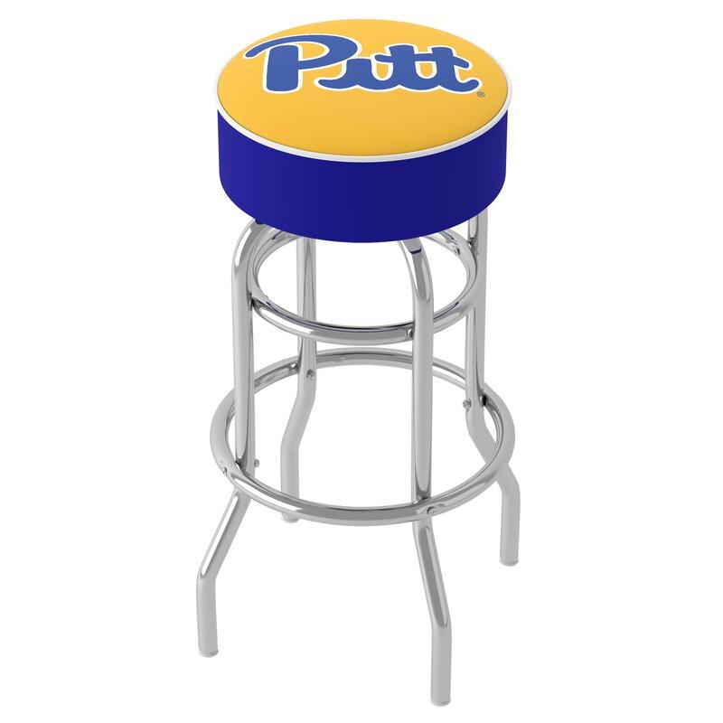 NCAA Bar Stool Cover