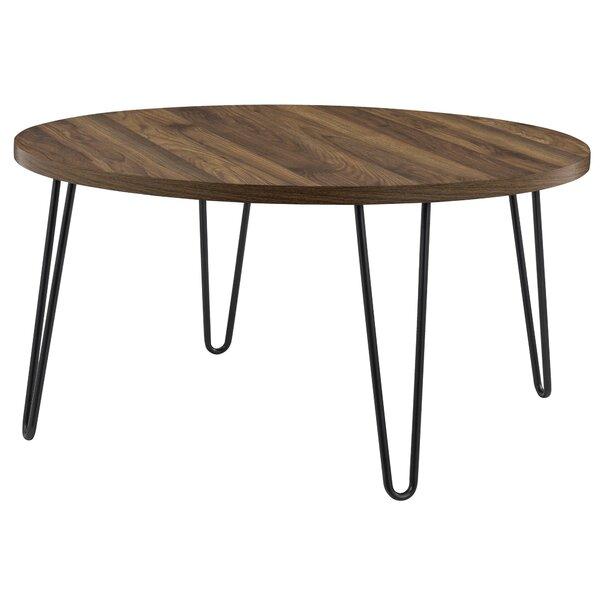 Excellent Modern Contemporary Retro Coffee Table Allmodern Evergreenethics Interior Chair Design Evergreenethicsorg