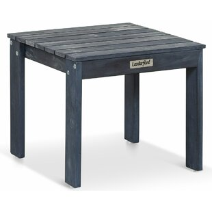 Ryann Wooden Side Table By Sol 72 Outdoor