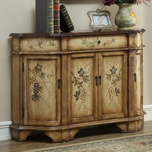Brouillard Server by Fleur De Lis Living