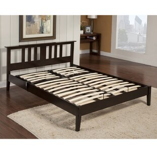 Standard Power Head Adjustable Bed Base by AC Pacific