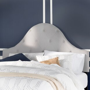 Best Price Mariano Upholstered Panel Headboard by Willa Arlo Interiors