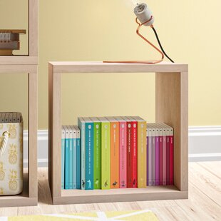 Deweese Bookcase By Natur Pur