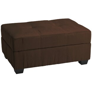 Monadnock Storage Ottoman by Latitude Run