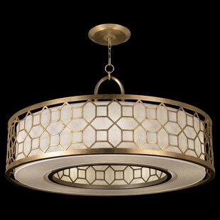 Fine Art Lamps Allegretto 5-Light Pendant