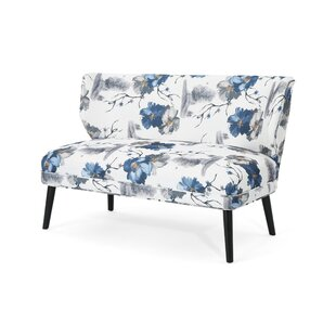 Sydnor Settee by Winston Porter