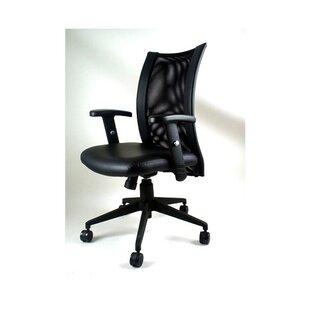 Latitude Run Ashwin Mesh Desk Chair