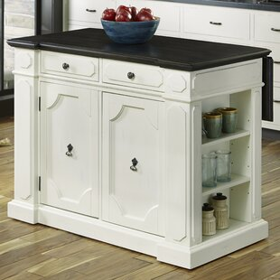 Fiesta Kitchen Island by Home Styles