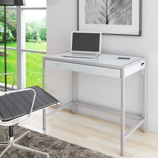 Bastille Writing Desk by Winston Porter Great Reviews
