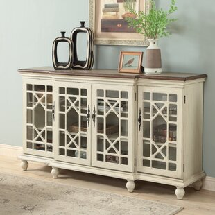 Mauldin Media Credenza by Lark Manor