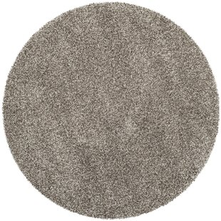 Starr Hill Gray Area Rug by Zipcode Design