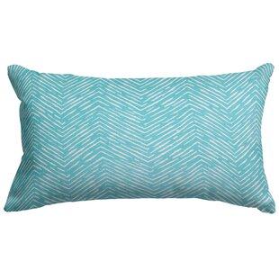 Glassell Outdoor Lumbar Pillow